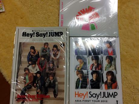 Hey!Say!JUMP写真集