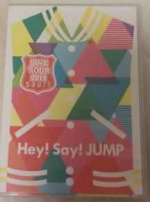 【美品】HeySayJUMP Smart DVD