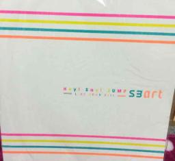 【美品】HeySayJUMP Smart パンフレット