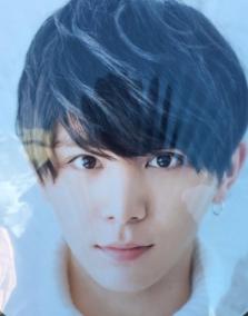 カウコン DEAR 山田涼介うちわ コンサートグッズの画像