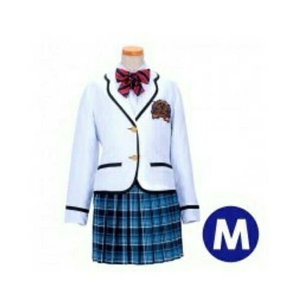 私立九瓏ノ主学園 女子制服 M アルスマグナ
