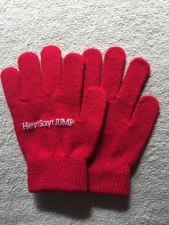 ロミジュリ手袋 コンサートグッズの画像