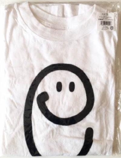 E-girls E.G.SMILE 会場限定 Tシャツ
