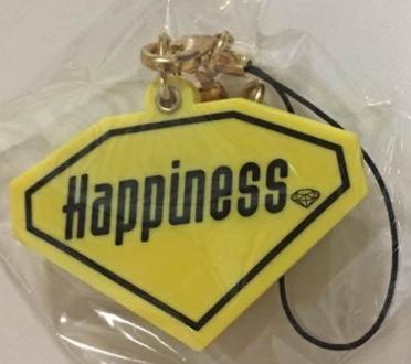 E-girls E.G.SMILE ガチャ ミラー Happiness