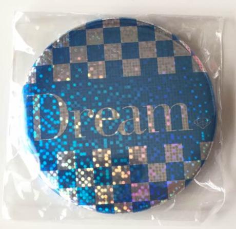 E-girls Dream BIG缶バッジ ES