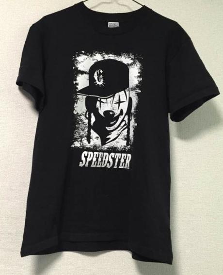GENERATIONS Tシャツ ブラック