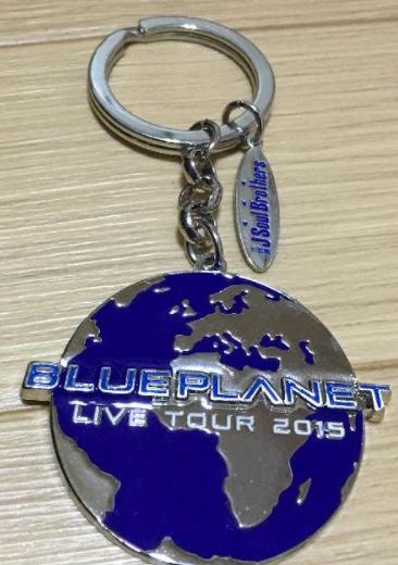 三代目JSB BLUE PLANET ミニハット
