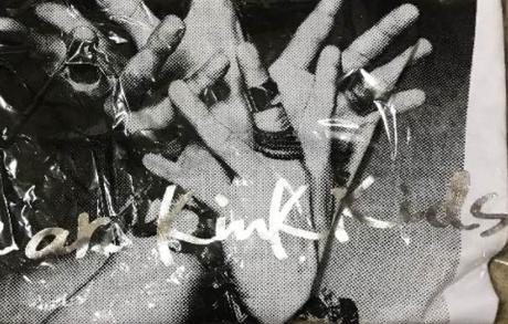 KinKi Kids DOME CONCERT 2016-2017 Tシャツ