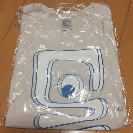 サカナクション  山口一郎デザイン 夜釣りTシャツ  S ライブグッズの画像