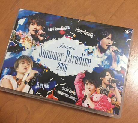 【新品未開封】サマパラ SummerParadise 4枚組DVDポストカード付