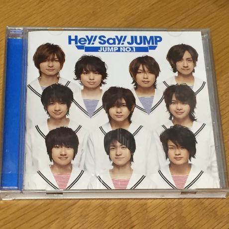 Hey!Say!JUMP CD