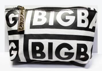 BIG BANG ポーチ ライブグッズの画像