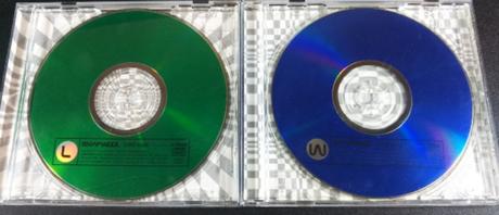 SMAP WOOL CD二枚組 コンサートグッズの画像