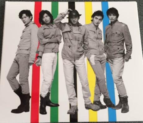 SMAP  Moment  初回限定盤CD (DVD付き)