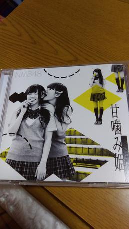NMB48甘噛み姫 ライブグッズの画像