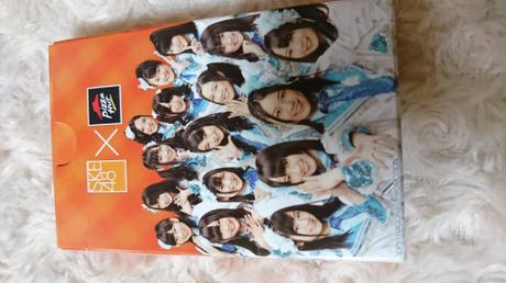 SKE48トランプ ライブグッズの画像