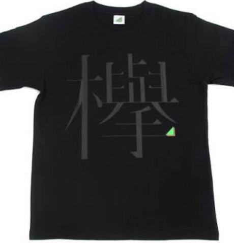 【レア】欅坂46 Tシャツ Mサイズ (美品) ライブ・握手会グッズの画像