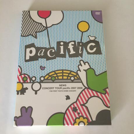 Pacific コンサートグッズの画像