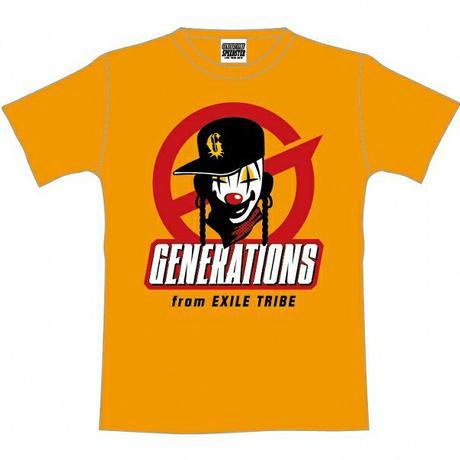 GENERATIONS SPEEDSTER Tシャツ ライブグッズの画像