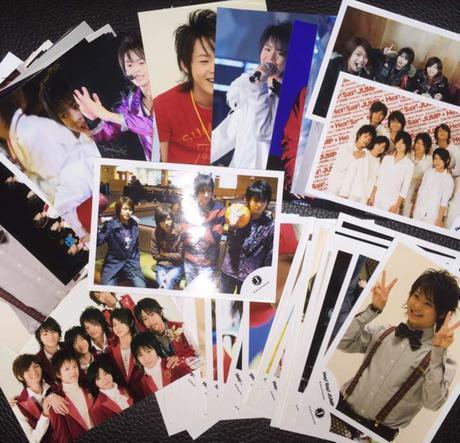 激レア!有岡大貴♡公式写真80枚セット♡ コンサートグッズの画像