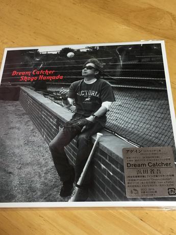 浜田省吾 Dream Catcher  完全生産限定盤 未開封 ライブグッズの画像