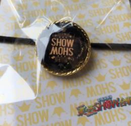 東西SHOW合戦ヘアゴム コンサートグッズの画像