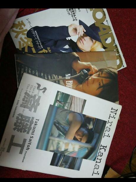 斎藤工 雑誌 写真集セット グッズの画像