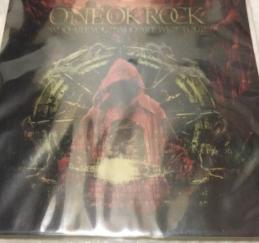 ONE OK ROCK ステッカー ライブグッズの画像