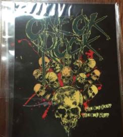 ONE OK ROCK tour ステッカー ライブグッズの画像