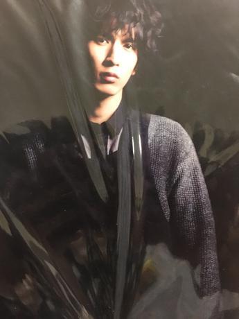 なにわ侍 藤井流星 ファイル コンサートグッズの画像