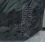 HiGH&LOW トートバッグ ライブグッズの画像