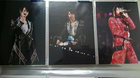 ●KAT-TUN●上田竜也●デビュー前●写真3枚セット●30● コンサートグッズの画像