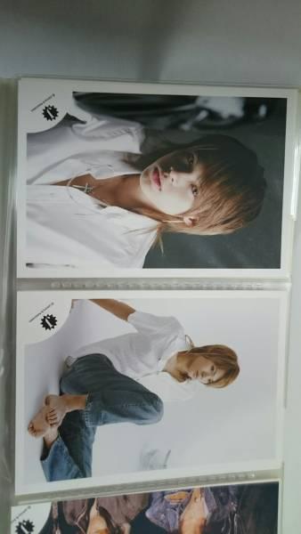 ●KAT-TUN●上田竜也●デビュー前●ショップ写真3枚セット●12● コンサートグッズの画像