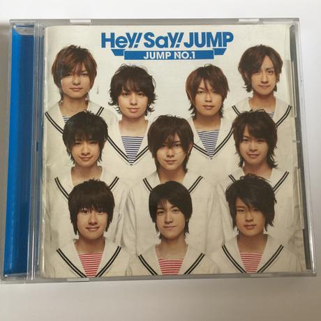 Hay!Say!JUMP    JUMP NO.1初回限定盤 コンサートグッズの画像