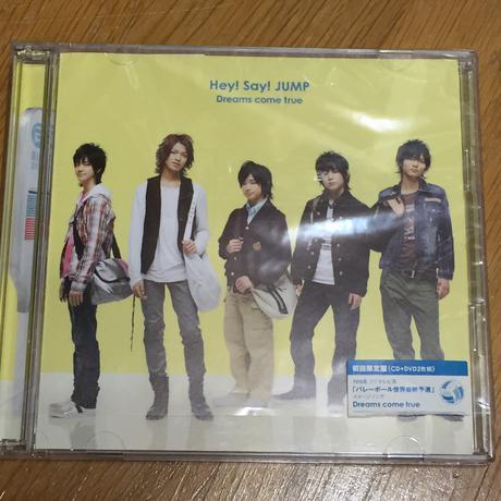 Hey!Say!JUMP CD コンサートグッズの画像