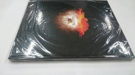 ●KAT-TUN●2010●ツアーパンフレット● コンサートグッズの画像
