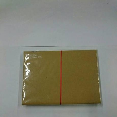 ●未開封●KAT-TUN●上田竜也●2009年●ポストカード20枚セット●2● コンサートグッズの画像