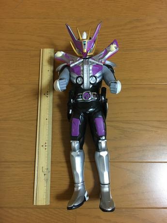 仮面ライダー人形りゅうたろす グッズの画像
