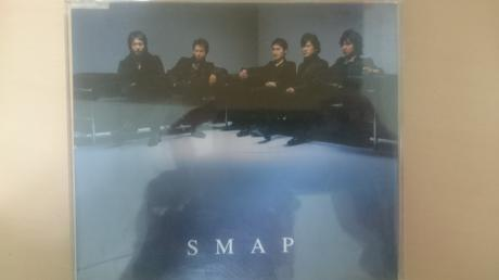 SMAPCD弾丸ファイター コンサートグッズの画像