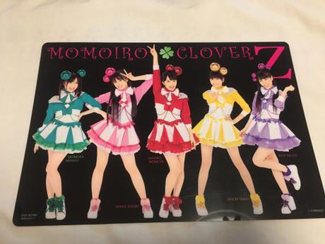 2012年花とゆめ付録 ライブグッズの画像