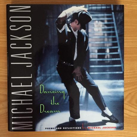 マイケルジャクソン 英語版 DANCING THE DREAM ライブグッズの画像