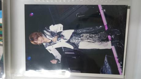 上田竜也●写真5枚セット コンサートグッズの画像