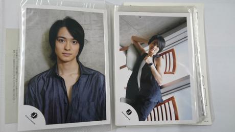2008年頃●A.B.C-Z●戸塚君写真6枚セット コンサートグッズの画像