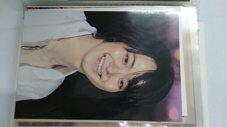 A.B.C-Z●2008年頃●戸塚写真4枚セット コンサートグッズの画像