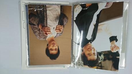A.B.C-Z●2012年●戸塚写真4枚セット2 コンサートグッズの画像