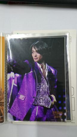 A.B.C-Z●2009年●DREAMEBOYS●戸塚写真5枚セット2 コンサートグッズの画像