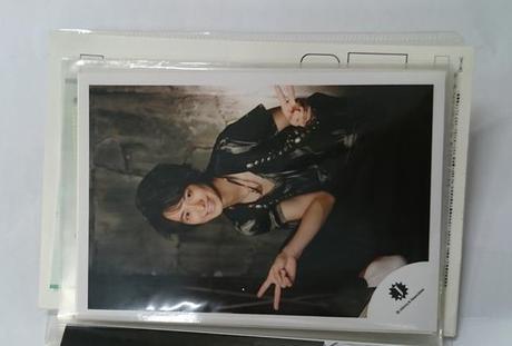A.B.C-Z●2008年頃●戸塚写真5枚セット コンサートグッズの画像