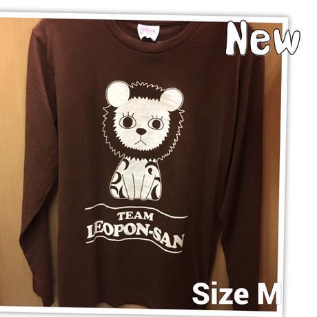 新品 ガルパン 長袖Tシャツ M グッズの画像