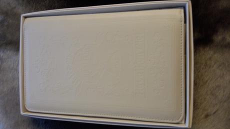L'Arc~en~Ciel パスポートケース(おまけつき) ライブグッズの画像