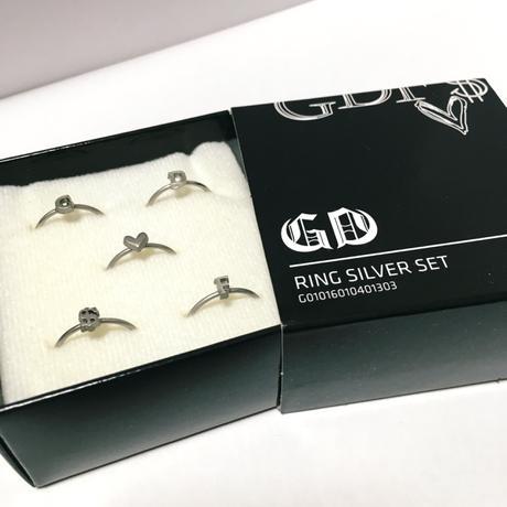 セール‼︎ G-DRAGON タトゥーリング ライブグッズの画像